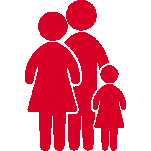 family-group-of-three